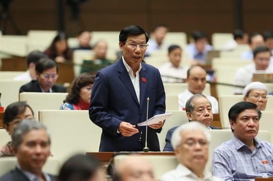 Bộ trưởng Bộ VH-TT-DL đề xuất nhiều giải pháp thúc đẩy phát triển du lịch ảnh 1