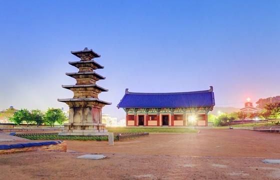 Ngỡ ngàng với di sản thế giới Baekje- 1.500 tuổi của Hàn Quốc ảnh 3