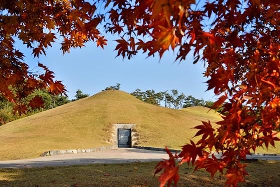 Ngỡ ngàng với di sản thế giới Baekje- 1.500 tuổi của Hàn Quốc ảnh 2