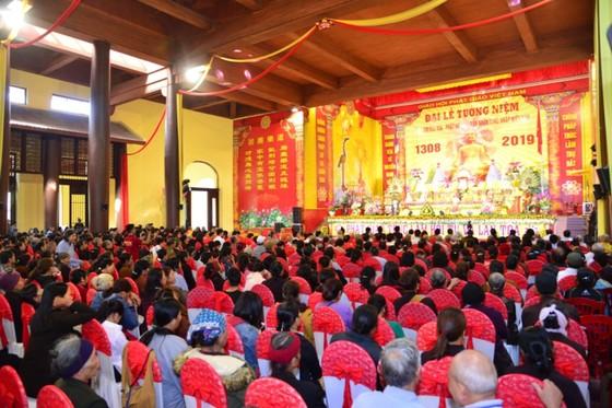 Đại lễ tưởng niệm 711 năm Đức Vua - Phật Hoàng Trần Nhân Tông nhập Niết Bàn ảnh 1