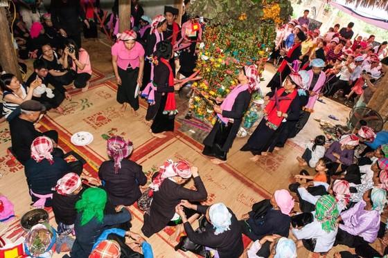 Then là di sản văn hóa phi vật thể thứ 13 của Việt Nam được UNESCO vinh danh  ảnh 2