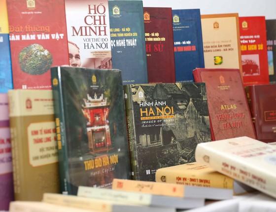 Tủ sách Thăng Long ngàn năm văn hiến, pho sách vô giá về Thăng Long - Hà Nội ảnh 1