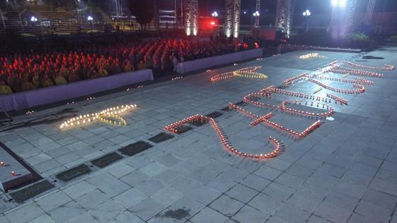 Cầu siêu tưởng nhớ 60 liệt sĩ thanh niên xung phong đại đội 915 ảnh 2
