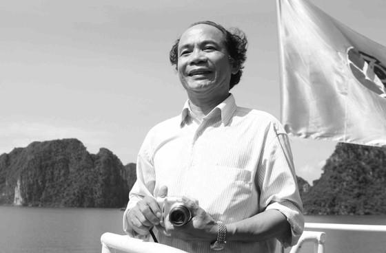 Ra mắt tuyển tập của tác giả 'Khúc hát sông quê' ảnh 1