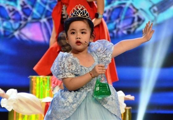 'Nhà hát những giấc mơ' dành cho trẻ em Việt ảnh 1