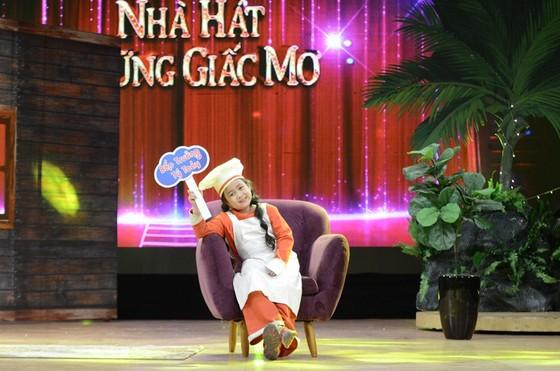 'Nhà hát những giấc mơ' dành cho trẻ em Việt ảnh 2