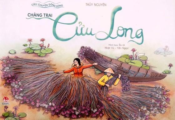 Câu chuyện về những dòng sông chảy trong lòng nước Việt ảnh 3