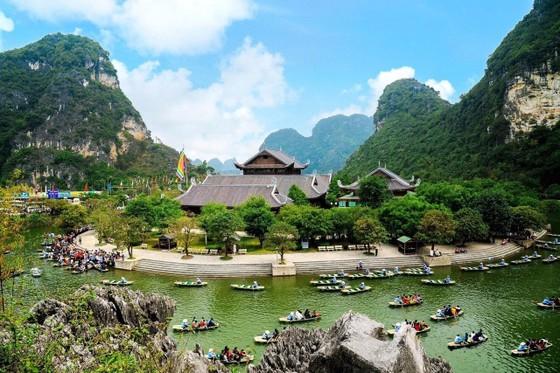 Hoãn tổ chức khai mạc Năm Du lịch Quốc gia 2020 – Hoa Lư, Ninh Bình vì nCoV ảnh 2