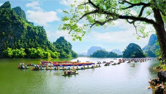 Hoãn tổ chức khai mạc Năm Du lịch Quốc gia 2020 – Hoa Lư, Ninh Bình vì nCoV ảnh 1