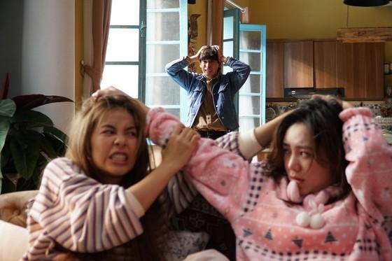 'Nhà trọ Balanha', phim về tuổi trẻ khởi nghiệp sắp lên sóng VTV ảnh 2