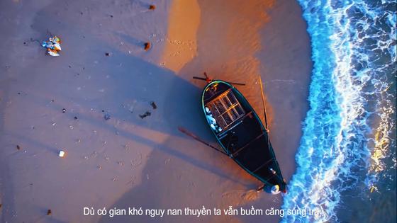 """Việt Nam tươi đẹp rạng ngời trong """"Ước nguyện"""" của nhạc sĩ Đỗ Phương ảnh 2"""