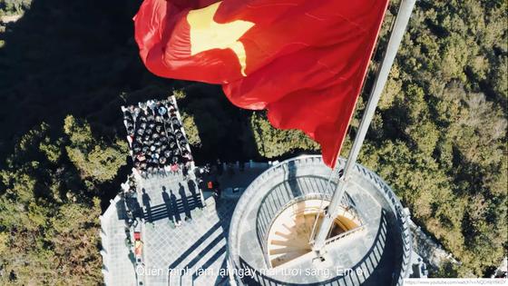 """Việt Nam tươi đẹp rạng ngời trong """"Ước nguyện"""" của nhạc sĩ Đỗ Phương ảnh 5"""