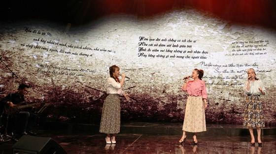 """Tưởng nhớ Lưu Quang Vũ với """"Gió và tình yêu thổi trên đất nước tôi"""" ảnh 2"""