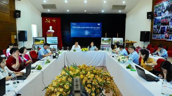 Mở cửa thị trường vào quý 3, Việt Nam có thể đón 6-8 triệu lượt khách quốc tế ảnh 1