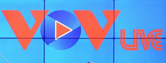 VOV ra mắt bộ nhận diện mới và hệ thống nội dung số VOVlive ảnh 1