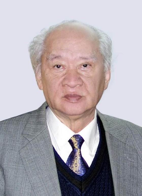 Nhà văn Vũ Tú Nam - Một trong những người sáng lập Hội Nhà văn Việt Nam qua đời ảnh 1