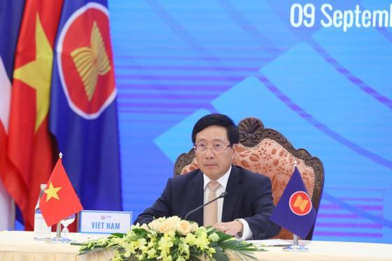 Cam kết duy trì khu vực Đông Nam Á không có vũ khí hạt nhân ảnh 1
