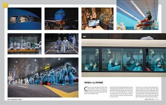 33 tác phẩm đạt giải Cuộc thi và Triển lãm Ảnh nghệ thuật Việt Nam 2020 ảnh 3