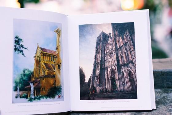 Những góc nhìn rất thơ về Hà Nội đầu thế kỉ 20 qua những công trình và kiến trúc thời Pháp  ảnh 2