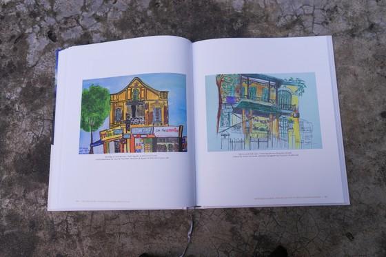 Những góc nhìn rất thơ về Hà Nội đầu thế kỉ 20 qua những công trình và kiến trúc thời Pháp  ảnh 3