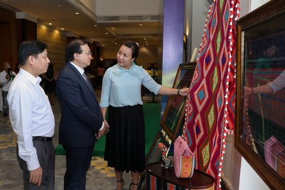 Đắk Nông tổ chức lễ hội văn hóa thổ cẩm Việt Nam lần thứ 2 ảnh 1