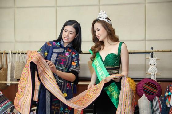 Đắk Nông tổ chức lễ hội văn hóa thổ cẩm Việt Nam lần thứ 2 ảnh 2