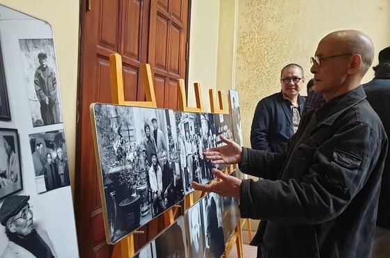 Kỷ niệm 100 năm Ngày sinh nhà văn Kim Lân ảnh 2