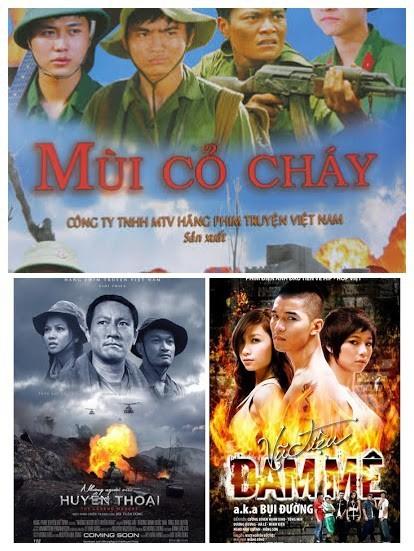 Phát hiện 3 phim điện ảnh được Nhà nước đặt hàng xuất hiện trên Netflix ảnh 1