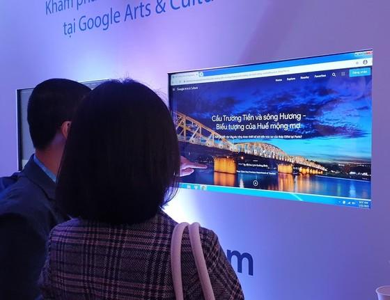 Google Arts & Culture tôn vinh kỳ quan Việt Nam  ảnh 2