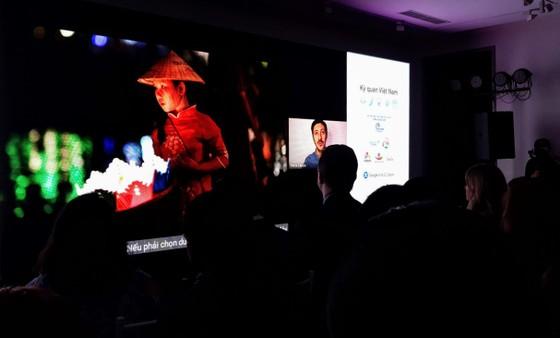 Google Arts & Culture tôn vinh kỳ quan Việt Nam  ảnh 1