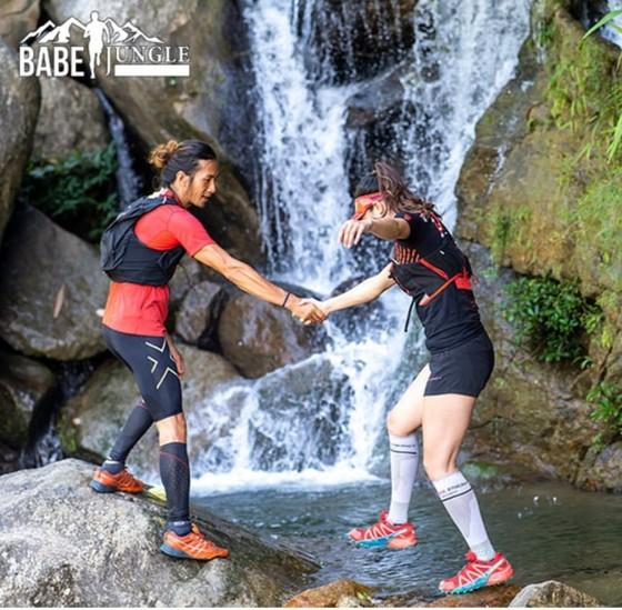 Khám phá cung đường huyền ảo của Ba Bể Jungle Marathon ảnh 3