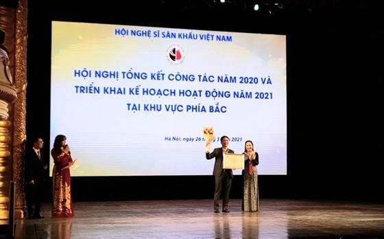 Vở kịch Đêm trắng được trao giải Vở diễn xuất sắc nhất năm 2020 ảnh 1