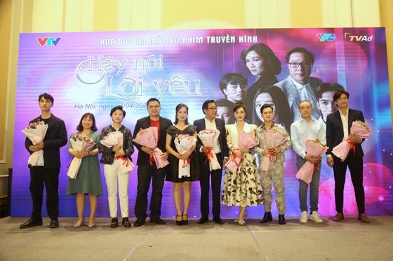 Bảo Hân - Quang Anh của 'Về nhà đi con' cùng góp mặt trong phim mới về gia đình ảnh 1