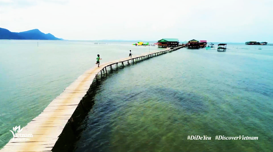 Kỳ vỹ biển đảo Việt Nam ảnh 3