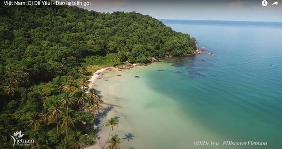 Kỳ vỹ biển đảo Việt Nam ảnh 1