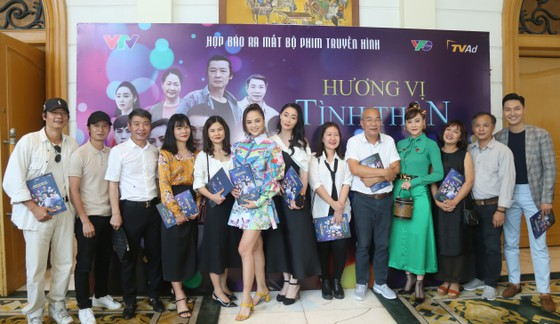 Sau 16 năm vắng bóng, Võ Hoài Nam đã trở lại với màn ảnh ảnh 2