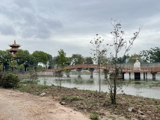 Bộ VH-TT-DL thanh tra sai phạm tại di tích quốc gia chùa Đậu, Hà Nội ảnh 5