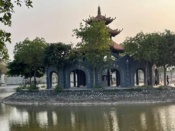 Bộ VH-TT-DL thanh tra sai phạm tại di tích quốc gia chùa Đậu, Hà Nội ảnh 4