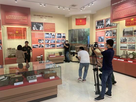 Tối nay 13-6, truyền hình trực tiếp: Việt Nam - Khát vọng bình yên ảnh 1