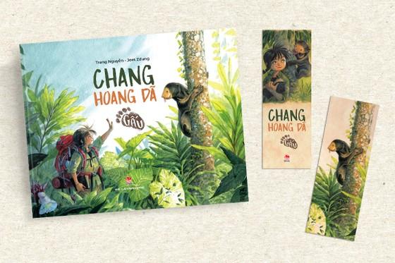 Truyện tranh của Việt Nam được nhà xuất bản Pan Macmillan mua bản quyền ảnh 1