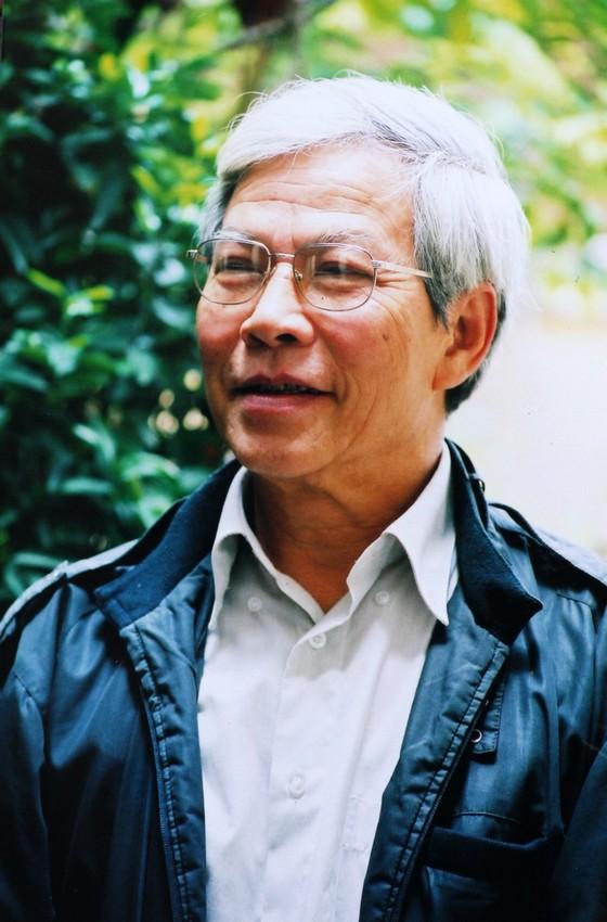 Vĩnh biệt NSND Ngô Mạnh Lân - cây đại thụ của ngành hoạt hình Việt Nam ảnh 1