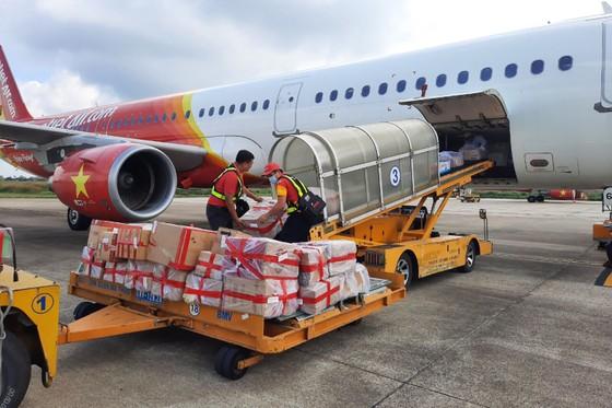 越捷航空2020年第四季度與全年營業取得盈利 ảnh 1