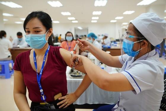 最大新冠疫苗接種計劃正式啟動 ảnh 3