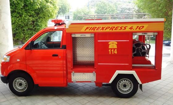 TPHCM: 6 tháng, 12 người chết do cháy  ảnh 1