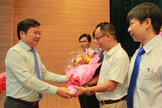 Quận Bình Tân kết nối cho hàng trăm doanh nghiệp vay vốn ưu đãi ảnh 2