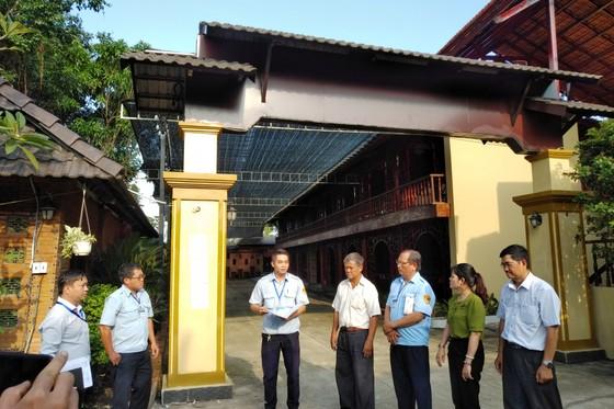 Yêu cầu chủ Gia Trang quán – Tràm Chim resort khắc phục hậu quả trong 10 ngày ảnh 1
