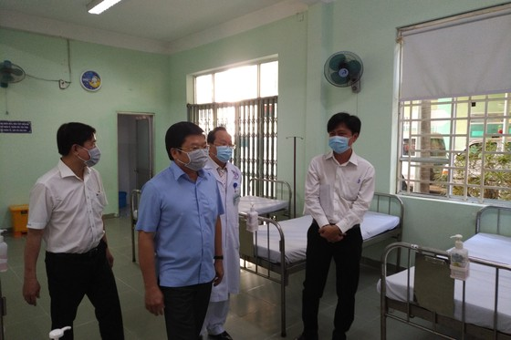 Quận Bình Tân kiểm soát chặt chẽ 23 người từ vùng dịch nCoV đến cư trú ảnh 2