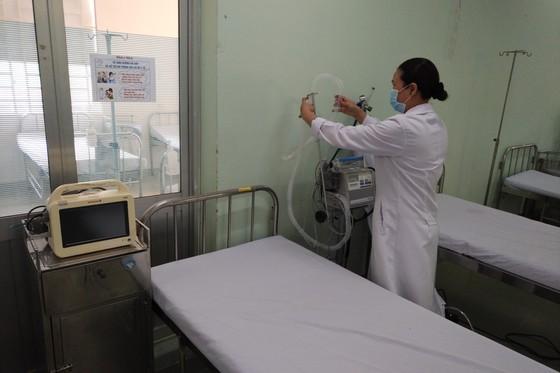 Quận Bình Tân kiểm soát chặt chẽ 23 người từ vùng dịch nCoV đến cư trú ảnh 4