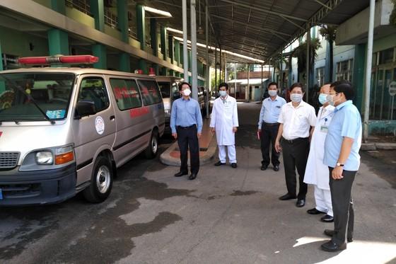 Quận Bình Tân kiểm soát chặt chẽ 23 người từ vùng dịch nCoV đến cư trú ảnh 3
