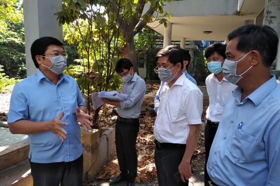 Quận Bình Tân kiểm soát chặt chẽ 23 người từ vùng dịch nCoV đến cư trú ảnh 1